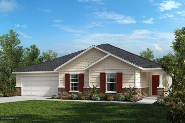 172 Rittburn Ln, St Johns, FL 32259 (MLS #918131) :: EXIT Real Estate Gallery