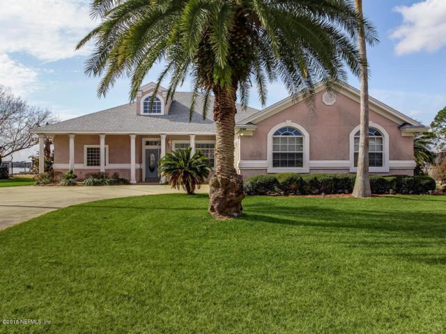 4935 Toproyal Ln, Jacksonville, FL 32277 (MLS #918150) :: EXIT Real Estate Gallery