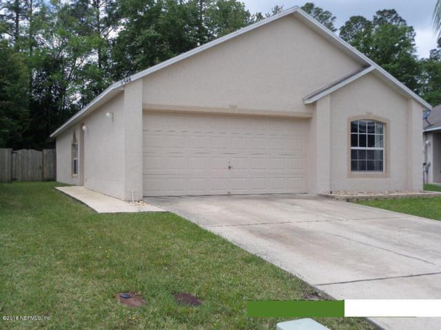 3548 Alec Dr, Middleburg, FL 32068 (MLS #918151) :: EXIT Real Estate Gallery