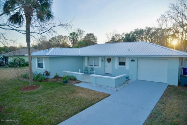 971 Alcala Dr, St Augustine, FL 32086 (MLS #918174) :: EXIT Real Estate Gallery
