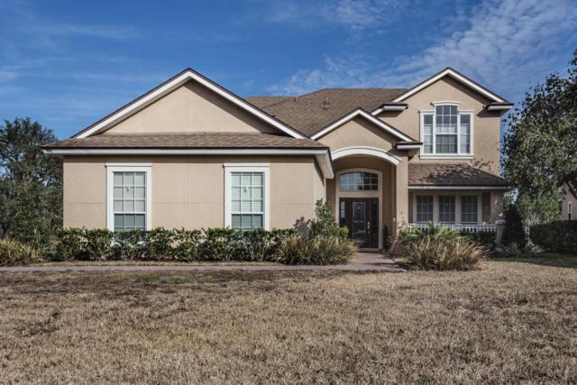 596 Chestwood Chase Dr, Orange Park, FL 32065 (MLS #918178) :: EXIT Real Estate Gallery