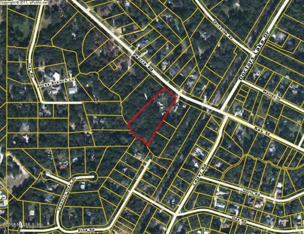 3126 Peoria Rd, Orange Park, FL 32065 (MLS #918189) :: EXIT Real Estate Gallery