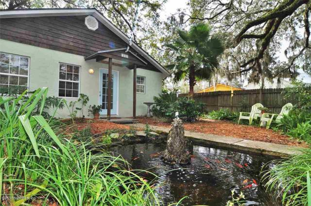 113 Lincoln St, St Augustine, FL 32084 (MLS #918193) :: EXIT Real Estate Gallery