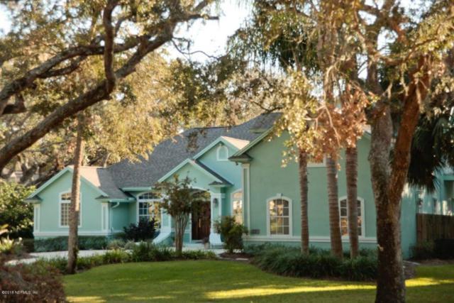 221 Gnarled Oaks Dr, Ponte Vedra Beach, FL 32082 (MLS #918201) :: EXIT Real Estate Gallery