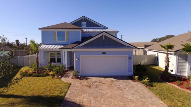 448 Ocean Cay Blvd, St Augustine, FL 32080 (MLS #918209) :: St. Augustine Realty