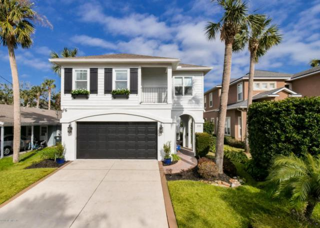 335 9TH St, Atlantic Beach, FL 32233 (MLS #918217) :: EXIT Real Estate Gallery