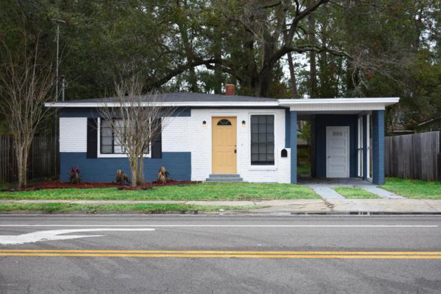 4837 Post St, Jacksonville, FL 32205 (MLS #918225) :: EXIT Real Estate Gallery