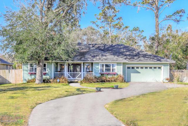 95023 Sea Hawk Pl, Fernandina Beach, FL 32034 (MLS #918232) :: EXIT Real Estate Gallery