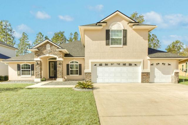 4547 Song Sparrow Dr, Middleburg, FL 32068 (MLS #918233) :: EXIT Real Estate Gallery