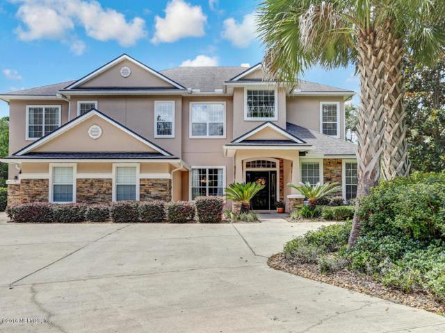 2846 Amelia Bluff Dr, Jacksonville, FL 32226 (MLS #918235) :: EXIT Real Estate Gallery