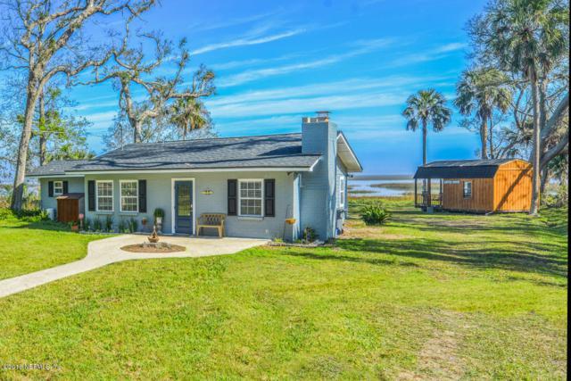 95078 Alligator Creek Rd, Fernandina Beach, FL 32034 (MLS #918237) :: EXIT Real Estate Gallery