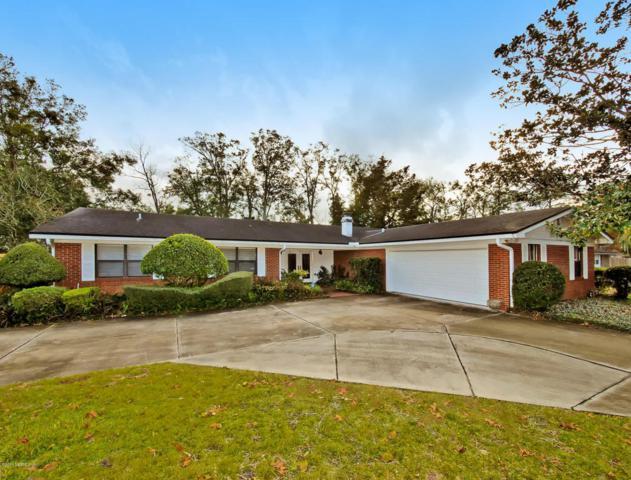 3818 Villa San Jose Dr, Jacksonville, FL 32217 (MLS #918248) :: EXIT Real Estate Gallery
