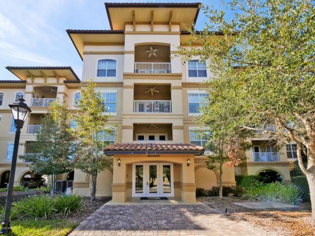4300 S Beach Pkwy #2311, Jacksonville Beach, FL 32250 (MLS #918251) :: EXIT Real Estate Gallery