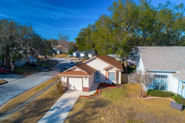 11171 Mikris Dr N, Jacksonville, FL 32225 (MLS #918257) :: EXIT Real Estate Gallery