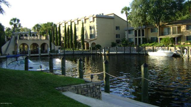5375 Ortega Farms Blvd #508, Jacksonville, FL 32210 (MLS #918259) :: EXIT Real Estate Gallery