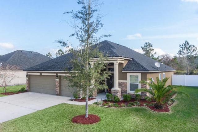 3400 S Ravello Dr, St Augustine, FL 32092 (MLS #918264) :: EXIT Real Estate Gallery