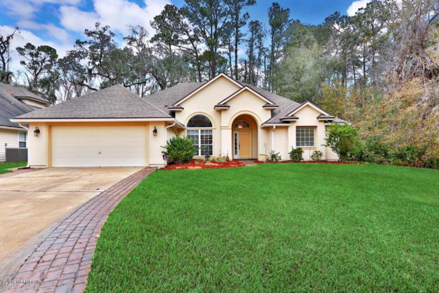 473 Bridgeport Ct, Jacksonville, FL 32218 (MLS #918277) :: EXIT Real Estate Gallery
