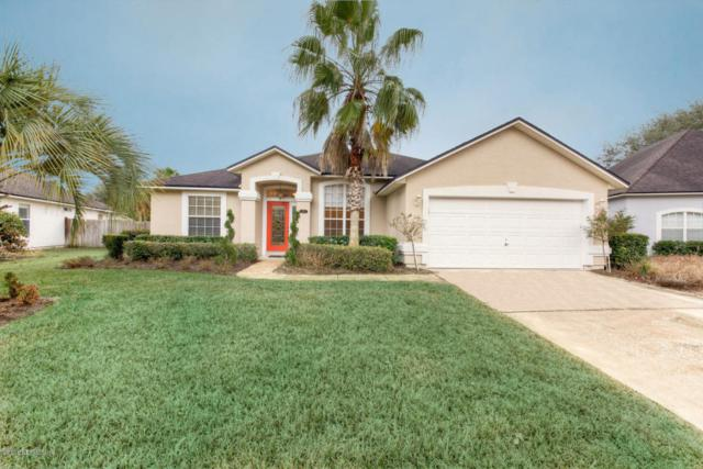 272 W Silverthorn Ln, Ponte Vedra, FL 32081 (MLS #918278) :: EXIT Real Estate Gallery