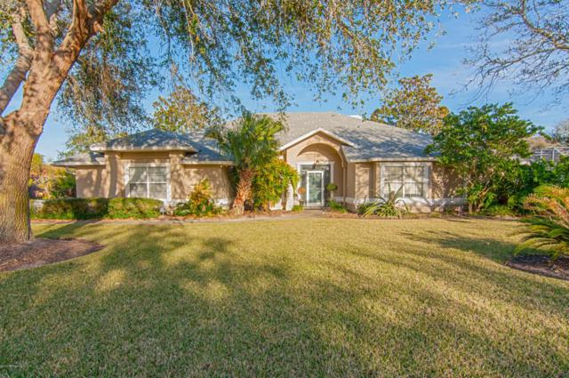 428 Marsh Point Cir, St Augustine, FL 32080 (MLS #918284) :: EXIT Real Estate Gallery