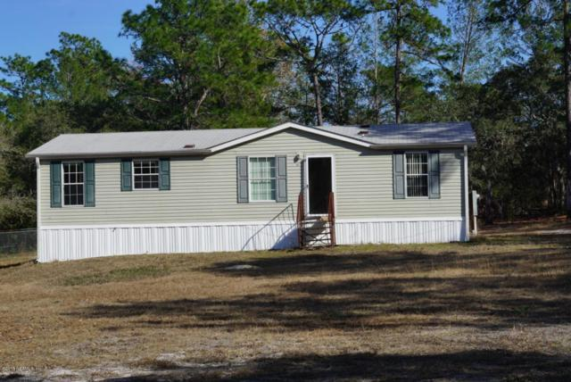 114 Beach St, Pomona Park, FL 32181 (MLS #918299) :: EXIT Real Estate Gallery