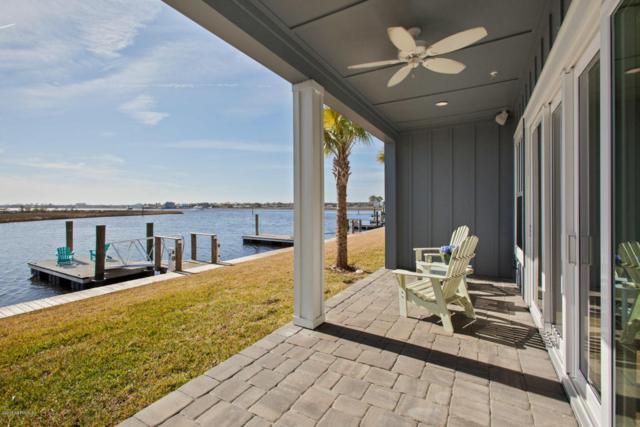 2430 Beach Blvd #15, Jacksonville Beach, FL 32250 (MLS #918304) :: EXIT Real Estate Gallery