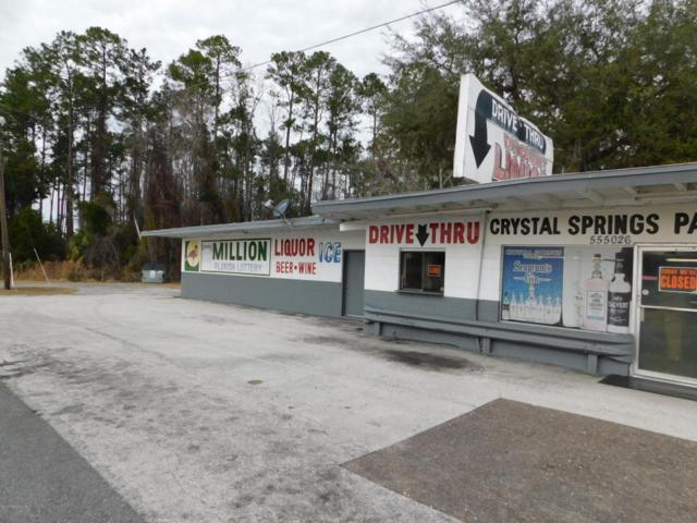 555026 Us Hwy 1, Hilliard, FL 32046 (MLS #918322) :: EXIT Real Estate Gallery