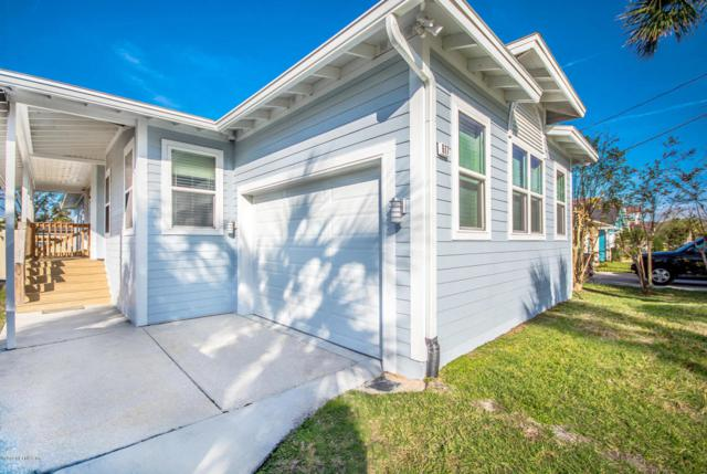 617 15TH Ave S, Jacksonville Beach, FL 32250 (MLS #918337) :: EXIT Real Estate Gallery