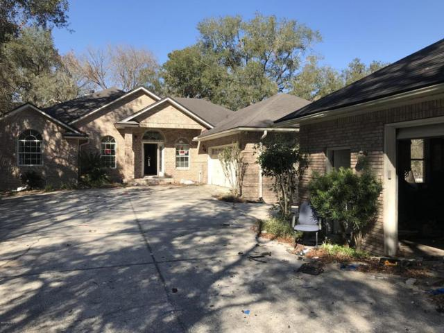 2361 Sandy Run Dr N, Middleburg, FL 32068 (MLS #918353) :: EXIT Real Estate Gallery