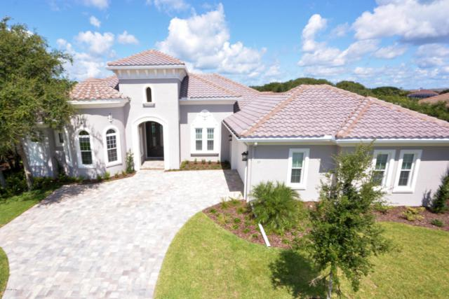 55 Ocean Oaks Ln, Palm Coast, FL 32137 (MLS #918356) :: EXIT Real Estate Gallery