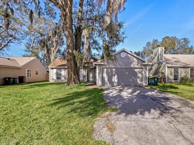 14137 Little Falls Ct, Jacksonville, FL 32224 (MLS #918368) :: EXIT Real Estate Gallery
