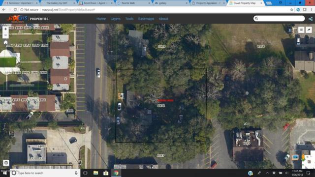 1971 Jammes Rd, Jacksonville, FL 32210 (MLS #918378) :: EXIT Real Estate Gallery