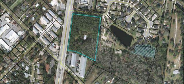 169 College Dr, Orange Park, FL 32065 (MLS #918381) :: EXIT Real Estate Gallery