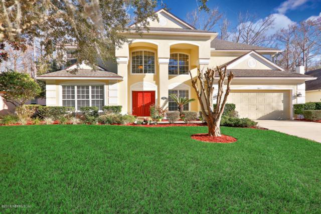 8633 Ethans Glen Ter, Jacksonville, FL 32256 (MLS #918394) :: EXIT Real Estate Gallery