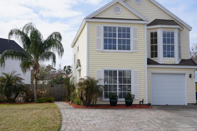 626 Staffordshire Dr E, Jacksonville, FL 32225 (MLS #918403) :: EXIT Real Estate Gallery