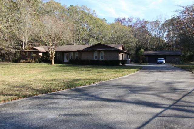 10208 Shady Crest Ln, Jacksonville, FL 32221 (MLS #918421) :: EXIT Real Estate Gallery