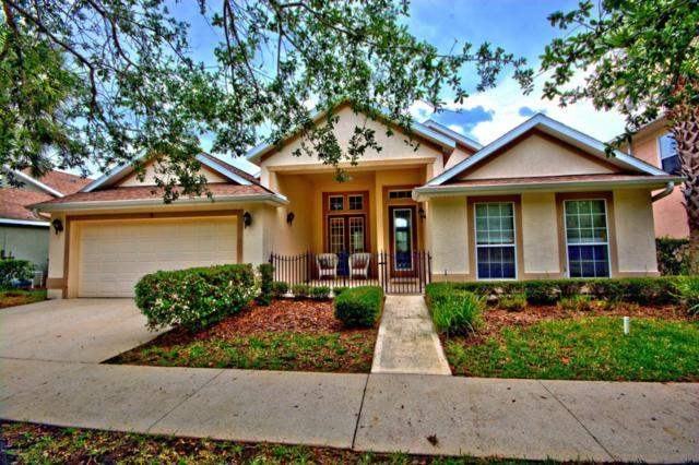 9 Hidden Lake Way, Palm Coast, FL 32137 (MLS #918423) :: EXIT Real Estate Gallery