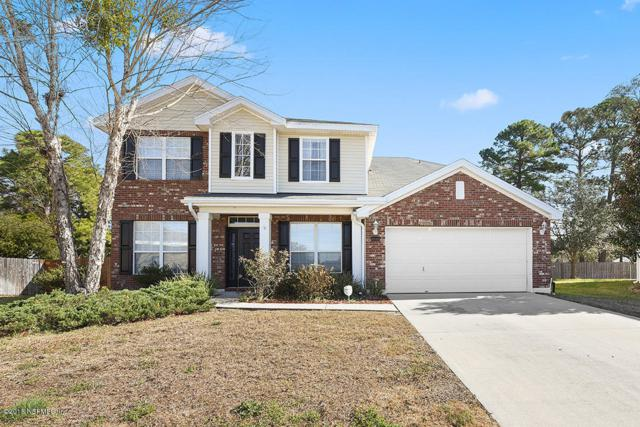 8549 Thad Ct, Jacksonville, FL 32210 (MLS #918424) :: EXIT Real Estate Gallery