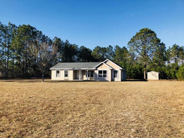 11003 Osceola Rd, Glen St. Mary, FL 32040 (MLS #918426) :: EXIT Real Estate Gallery