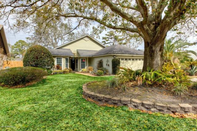 101 Turtle Walk, Ponte Vedra Beach, FL 32082 (MLS #918427) :: EXIT Real Estate Gallery