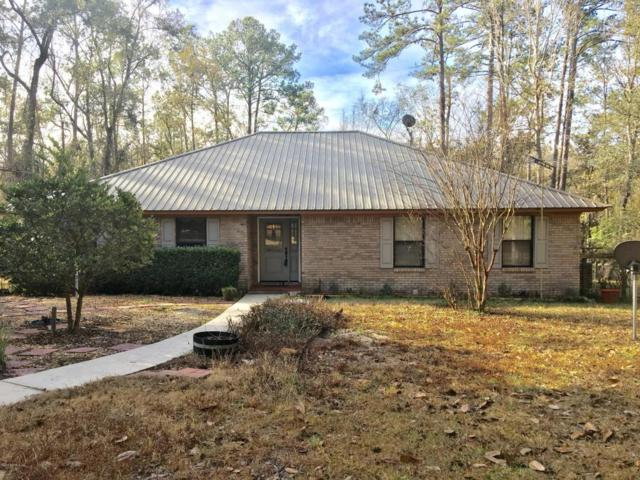 1745 Perry Rd, GREEN COVE SPRINGS, FL 32043 (MLS #918429) :: EXIT Real Estate Gallery