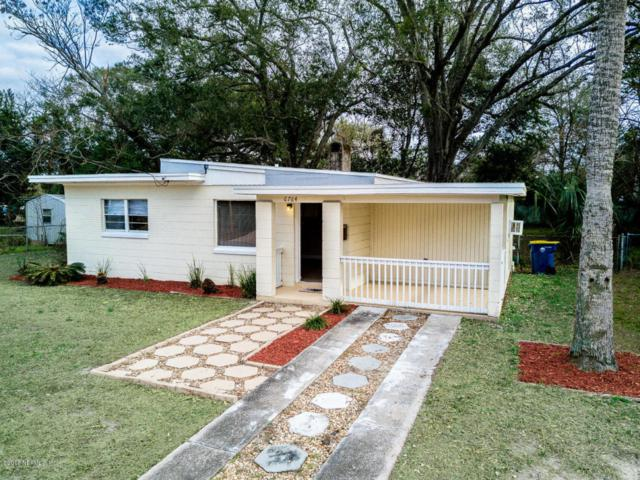 6764 Orkney Rd, Jacksonville, FL 32211 (MLS #918433) :: EXIT Real Estate Gallery