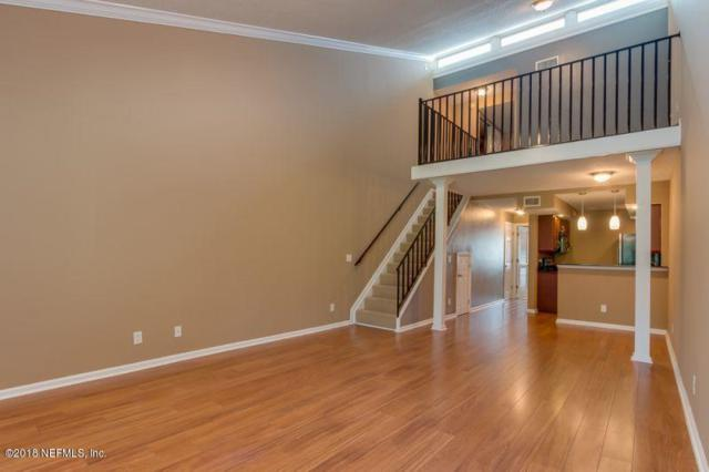5375 Ortega Farms Blvd #306, Jacksonville, FL 32210 (MLS #918449) :: EXIT Real Estate Gallery