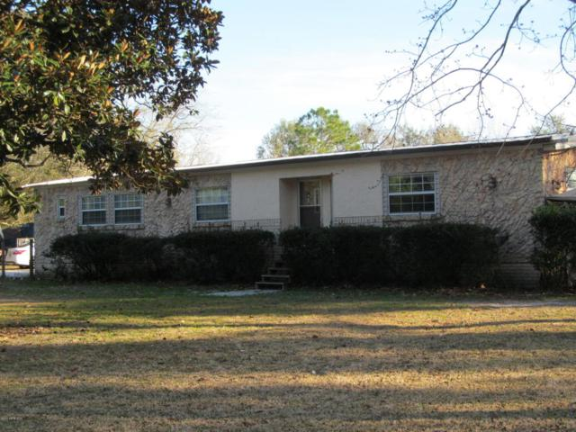 5781 Maverick Rd, Middleburg, FL 32068 (MLS #918462) :: EXIT Real Estate Gallery