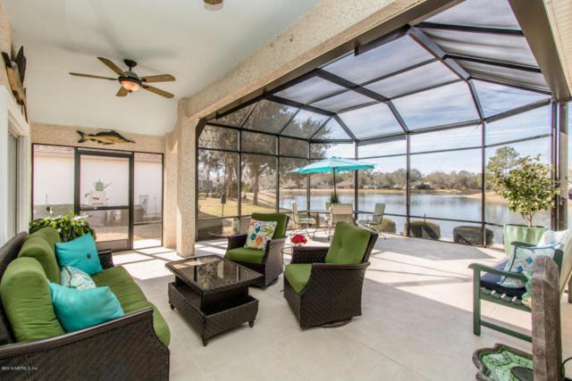 718 Greystone Ln, Orange Park, FL 32073 (MLS #918465) :: EXIT Real Estate Gallery