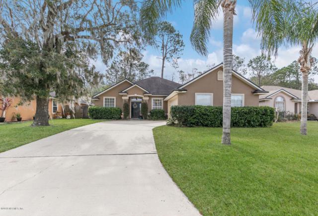 5350 Hidden Gardens Dr, Jacksonville, FL 32258 (MLS #918470) :: EXIT Real Estate Gallery