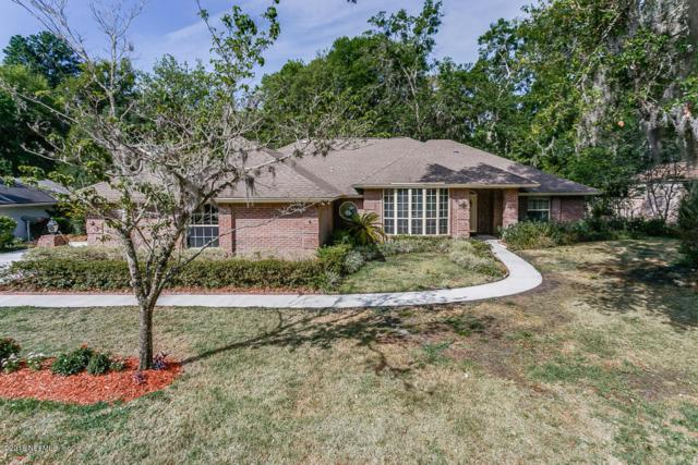 3672 Waterside Dr, Orange Park, FL 32073 (MLS #918473) :: EXIT Real Estate Gallery