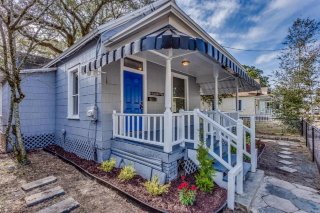 1040 13TH St, Jacksonville, FL 32206 (MLS #918482) :: EXIT Real Estate Gallery