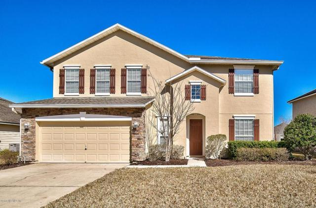 1920 W Willow Branch Ln, St Augustine, FL 32092 (MLS #918493) :: EXIT Real Estate Gallery