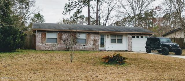 197 Evergreen Ln, Middleburg, FL 32068 (MLS #918496) :: EXIT Real Estate Gallery