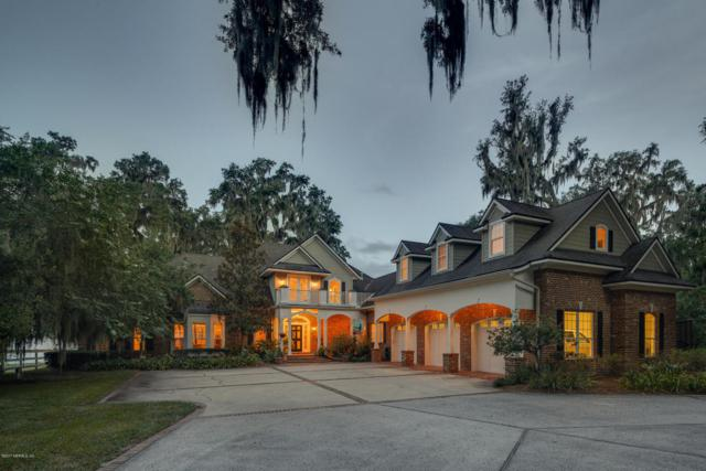 1233 Hickory Cove Ln, Orange Park, FL 32073 (MLS #918498) :: EXIT Real Estate Gallery